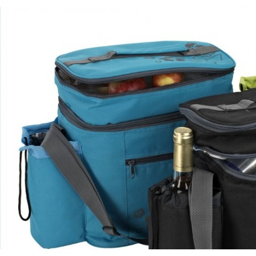 Rashladna torba 13l plava