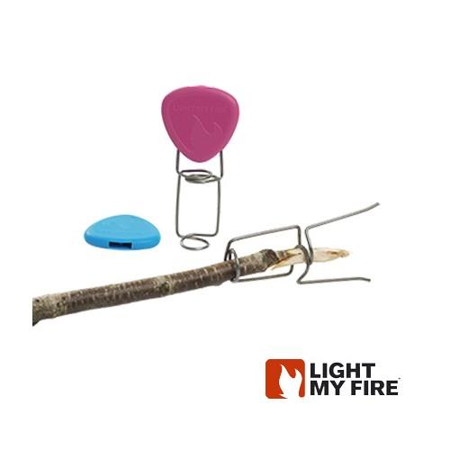 Viljuška za roštilj FireFork 2-pack