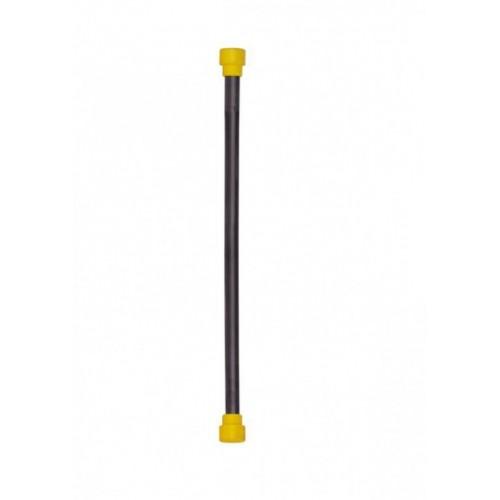 Šipka za trening 2 kg gumirana RX BP1103-2