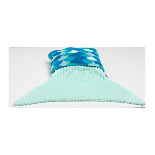 Sirena ćebe plava