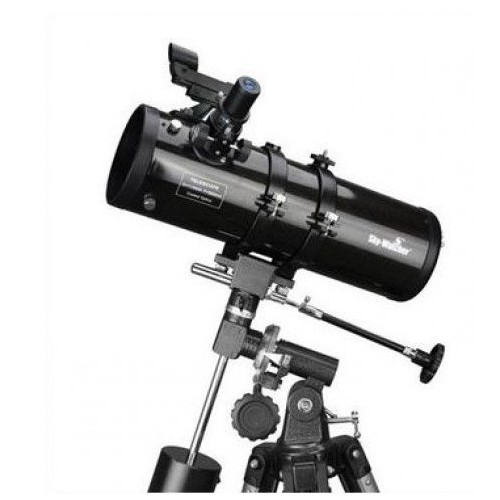 SkyWatcher Teleskop 114/500 EQ1 Newton