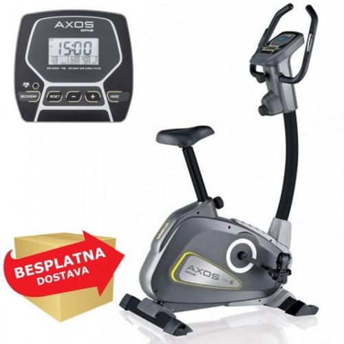 Sobni bicikl Axos Cycle M black-anthracite