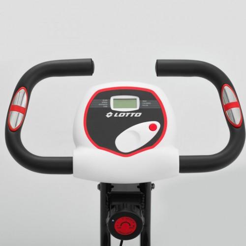 Sobni bicikl sklopivi Lotto Elegra