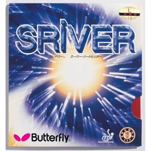 Butterfly Maze Magic profesionalni reket +Sriver gume
