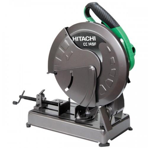 Stabilna brusilica za sečenje metala Hitachi CC14SF-WA