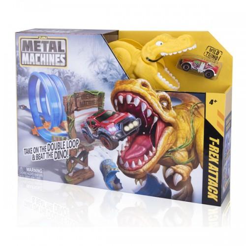 Staza Metal Machines T-Rex Attack