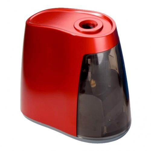 Stoni rotacioni električni zarezač 240 crveni