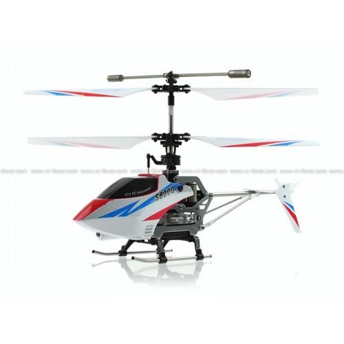 Helikopter na daljinsko upravljanje SYMA S800G