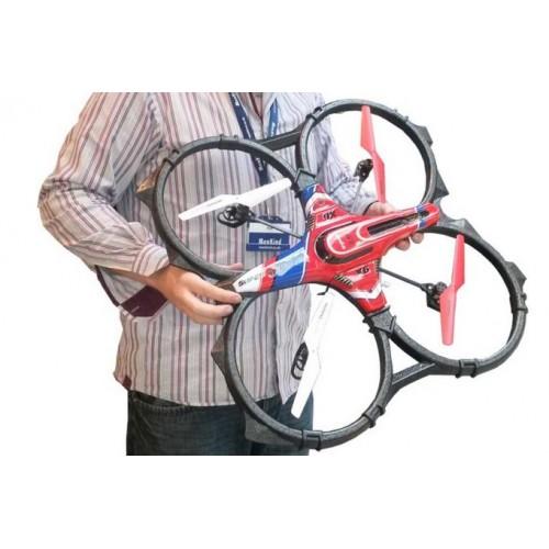 Dron na daljinsko upravljanje SYMA X6