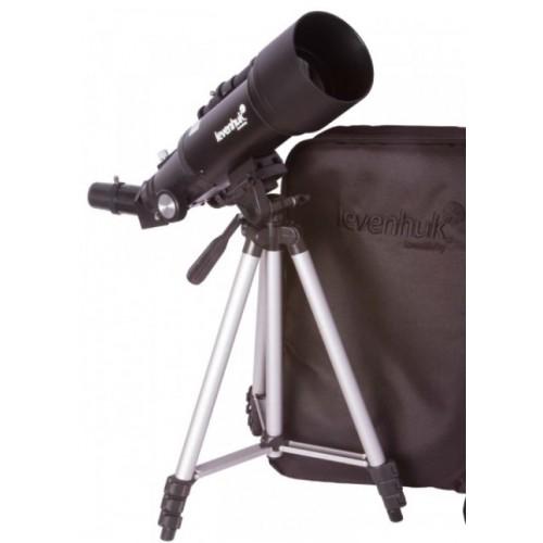 Teleskop 70x400 AZ Skyline Travel Levenhuk