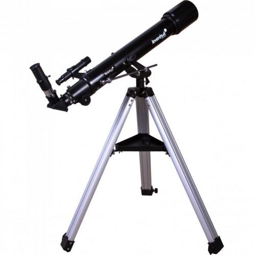 Teleskop 70x700 AZ Skyline Levenhuk