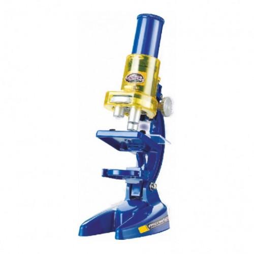 Teleskop i Mikroskop set za male istraživače