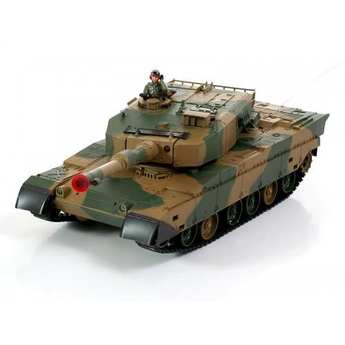 Tenk na daljinsko upravljanje Battle 90