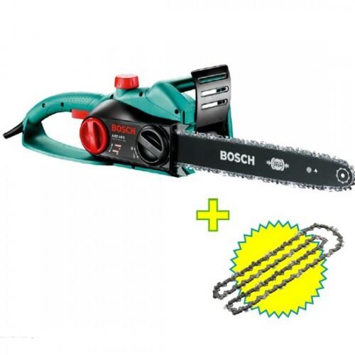 Električna testera Bosch AKE 40 S + lanac