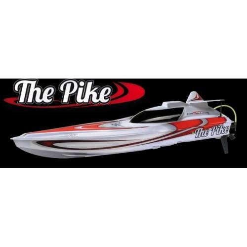 Gliser na daljinsko upravljanje The Pike