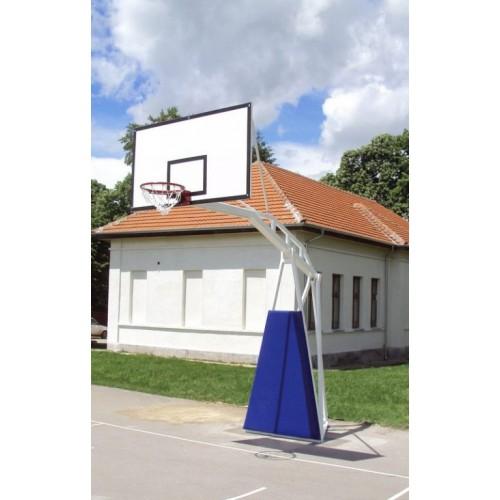 Košarkaška konstrukcija ŠKOLSKA