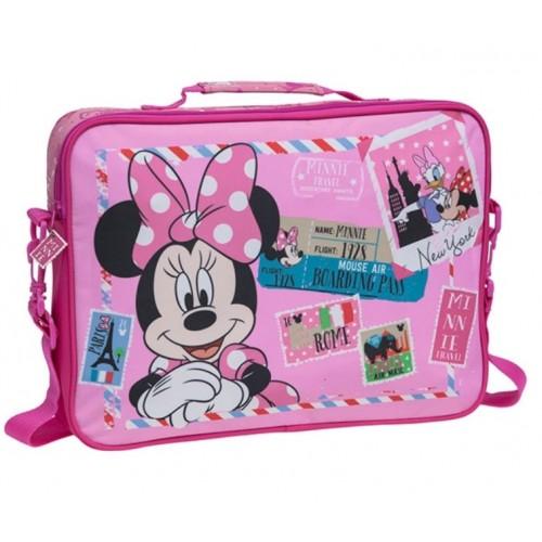 Torba na rame Minnie & Daisy 40.753.51