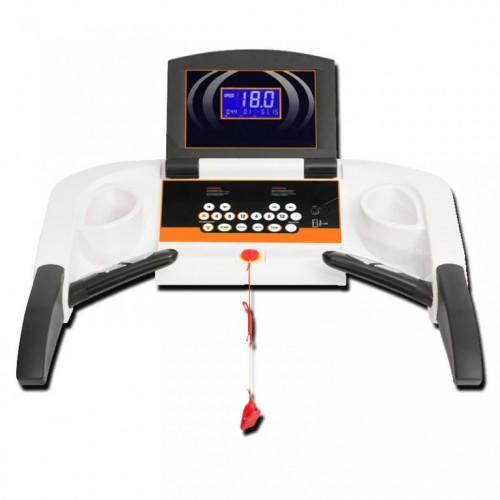 Traka za trčanje Actuell Fitness DT1430F LCD