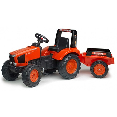 Traktor na pedale Kubota 2060ab