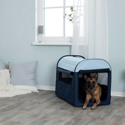 Transporter za psa Mobile Kennel