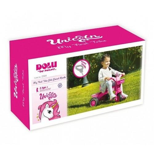 Tricikl guralica  Dolu Unicorn
