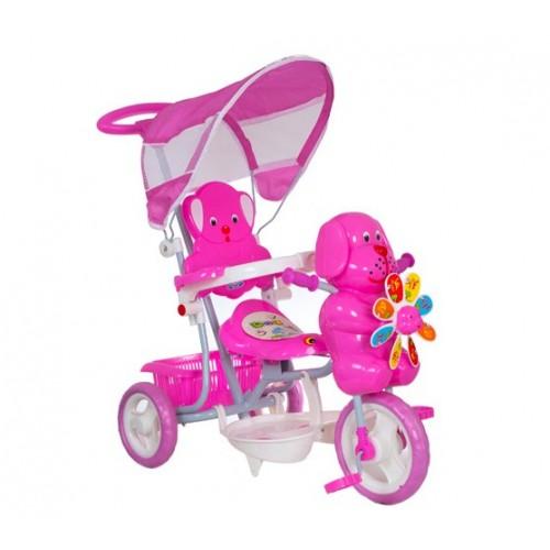 Tricikl Kuca