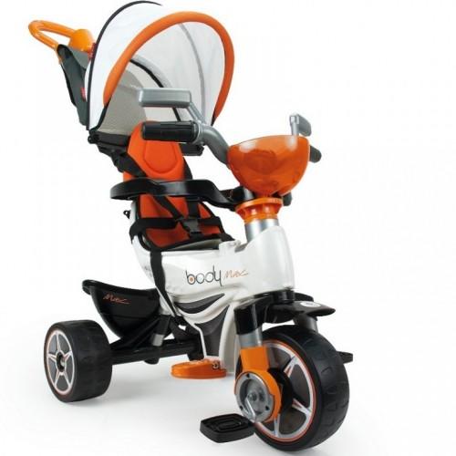 Tricikl za decu Injusa Body Max Narandžasta