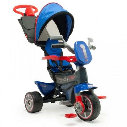 Tricikl za decu Injusa Body Max Teget