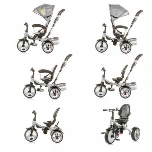 Tricikl za decu Rapido Ash