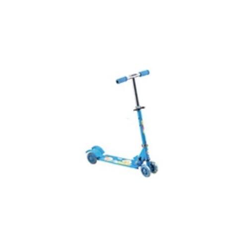Trotinet dečijiI plavi Glory Bike