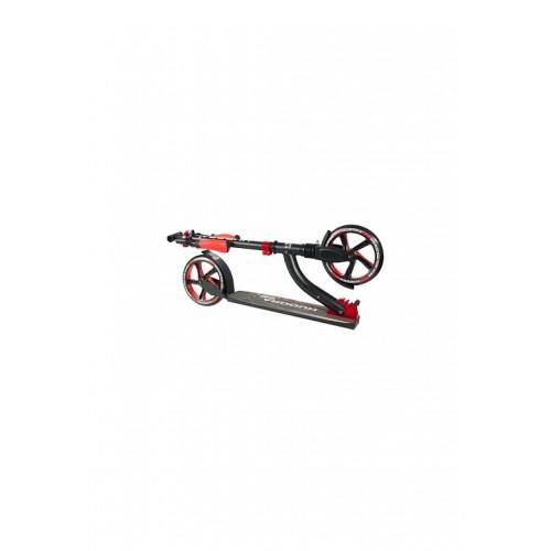 Trotinet Scooter 205 Big Wheel Flex 200 crveni