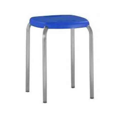 Trpezariska stolica Boom K21 plava