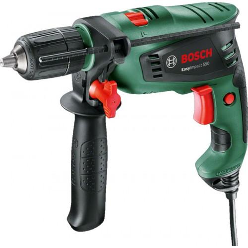 Bosch vibraciona bušilica EasyImpact 550