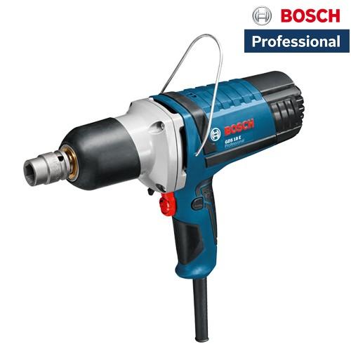 Udarni odvrtač Bosch GDS 18 E Professional