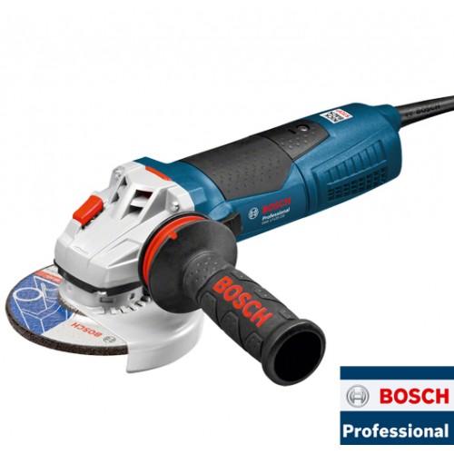 Ugaona brusilica Bosch GWS 17-125 CIT Professional