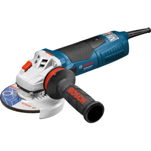Ugaona brusilica Bosch GWS 19-125 CIE 060179P002
