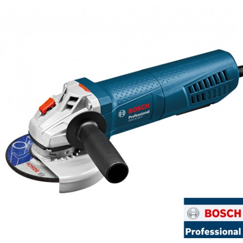 Ugaona brusilica Bosch GWS 9-115 P Professional
