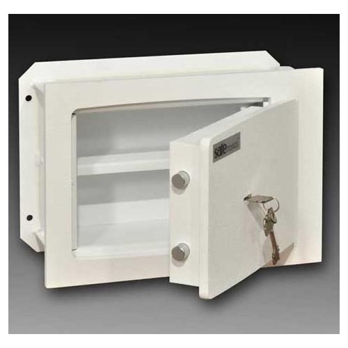 Ugradni zidni sef sa mehaničkom bravom ST 18 M Safetronics