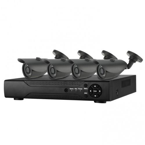 Set za video nadzor DVR-2608N-SET1
