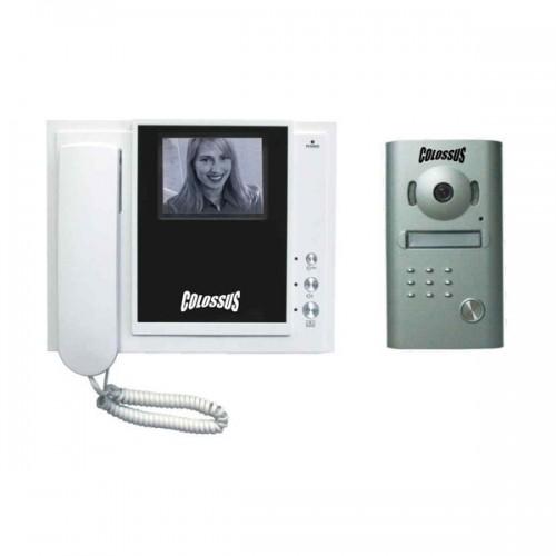 Video interfon sa kamerom CSS-179