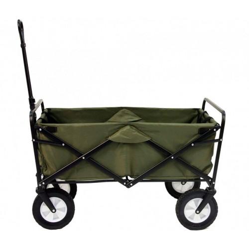 Višenamenska sklopiva kolica Wagon
