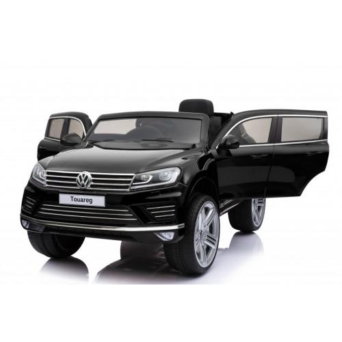 Auto na akumulator Volkswagen Touareg Licencirani  sa kožnim sedištem i mekim gumama