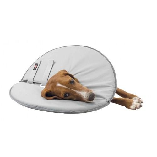 Zaštitna kragna za psa mekana 53-56 cm