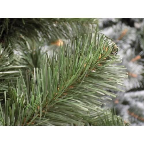 Zelena novogodišnja jelka 100 cm