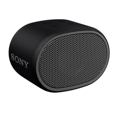 Bluetooth zvučnik crni Sony SRS-XB01B