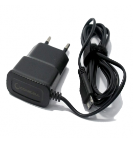 Punjač za mobilni telefon + mikro usb 0.8A