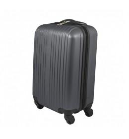 Putni kofer sivi sa točkićima