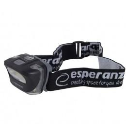 Led lampa za glavu Esperanza EOT038