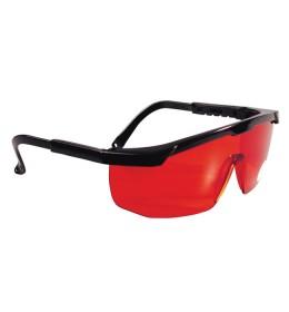 Naočare crvene Stanley 1-77-171 za laser