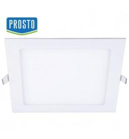 LED ugradna panel lampa 24W dnevno svetlo LUP-P-24/W